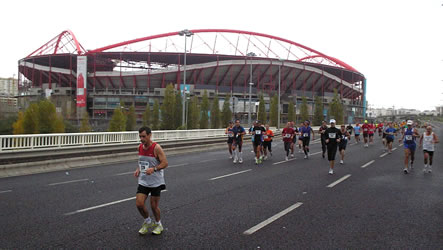 17 maratona lisboa: