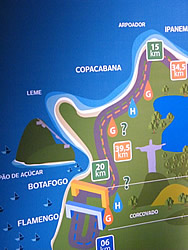 Laufreport Rio De Janeiro Marathon