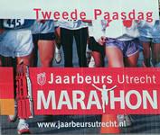 uitslag utrecht marathon